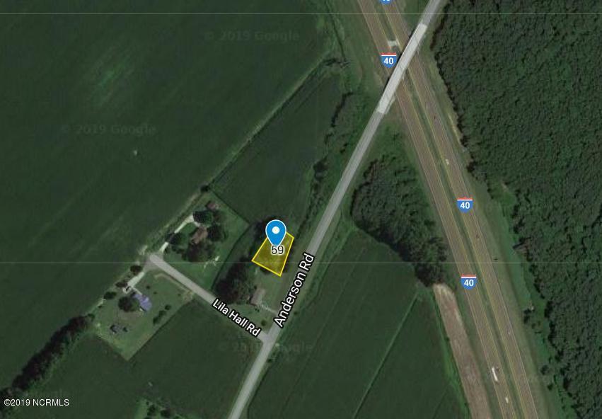 0 Lila Hall Road, Willard, North Carolina 28478, ,Undeveloped,For sale,Lila Hall,100195455