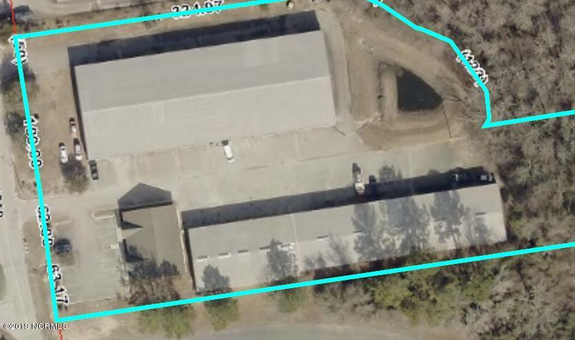 306 Jimmies Creek Drive, New Bern, North Carolina 28562, ,For sale,Jimmies Creek,100195538