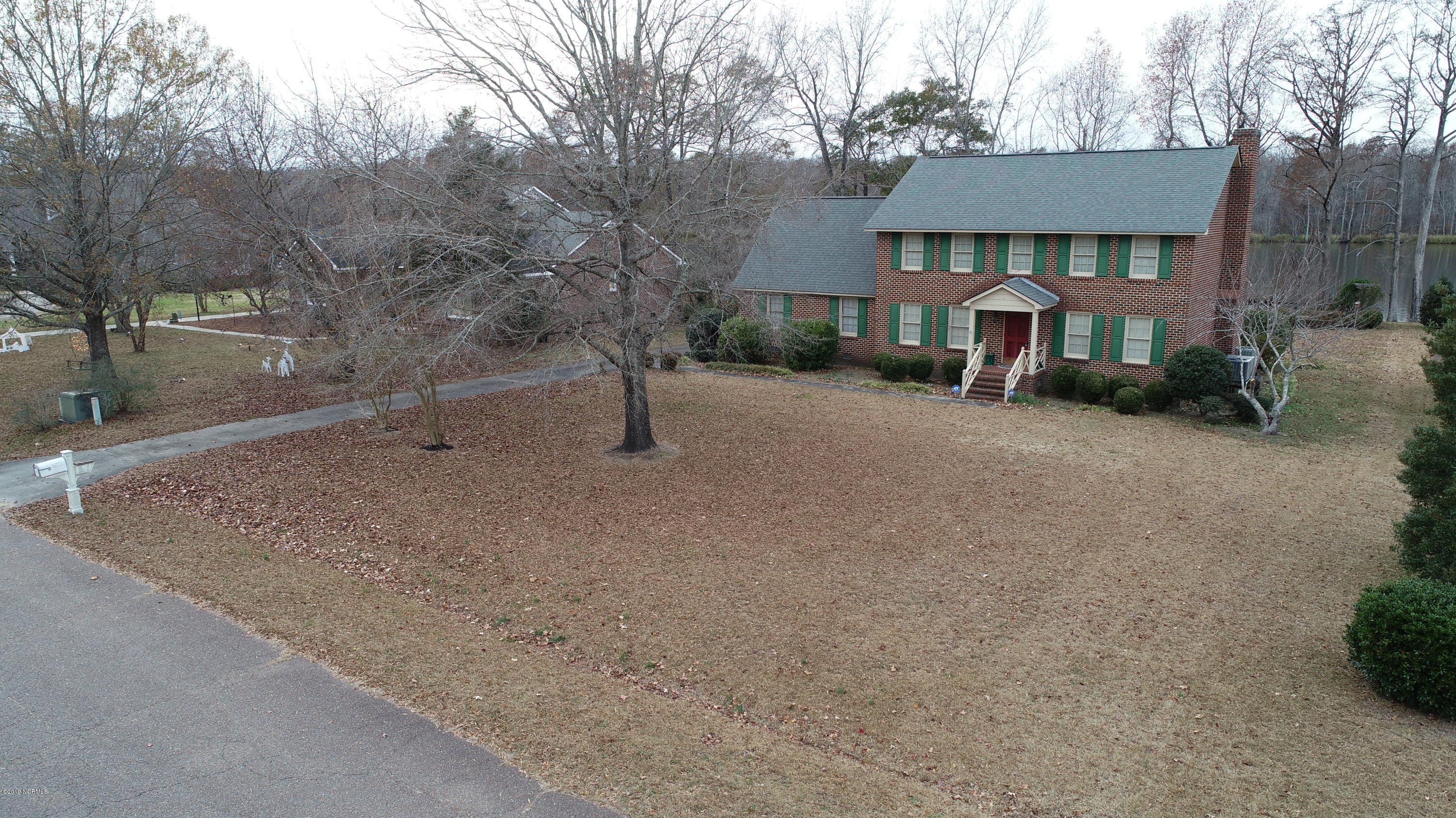 134 River Road, Plymouth, North Carolina 27962, 4 Bedrooms Bedrooms, 8 Rooms Rooms,2 BathroomsBathrooms,Single family residence,For sale,River,100196507