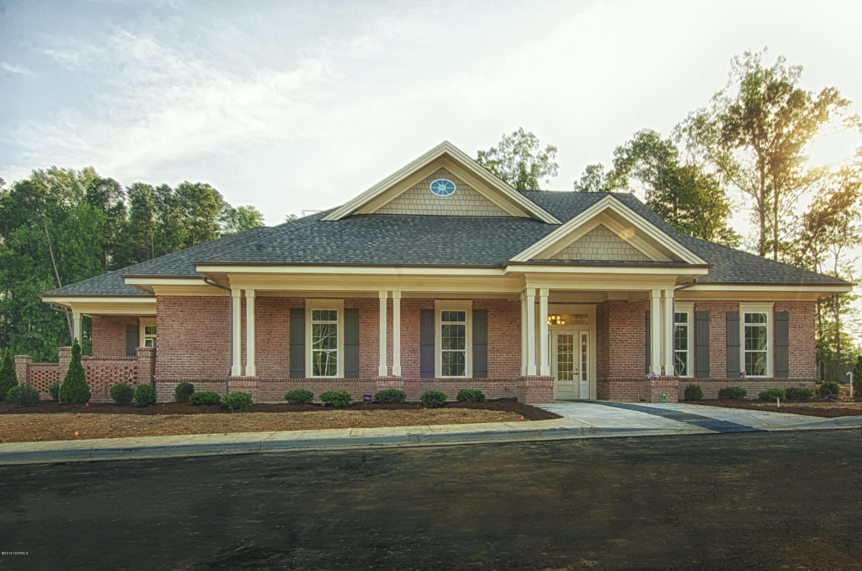 135 Turnberry, Rocky Mount, North Carolina 27804, ,Residential land,For sale,Turnberry,100214979