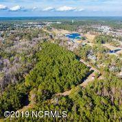 160 Spring Garden Road, Hampstead, North Carolina 28443, ,Residential land,For sale,Spring Garden,100142420