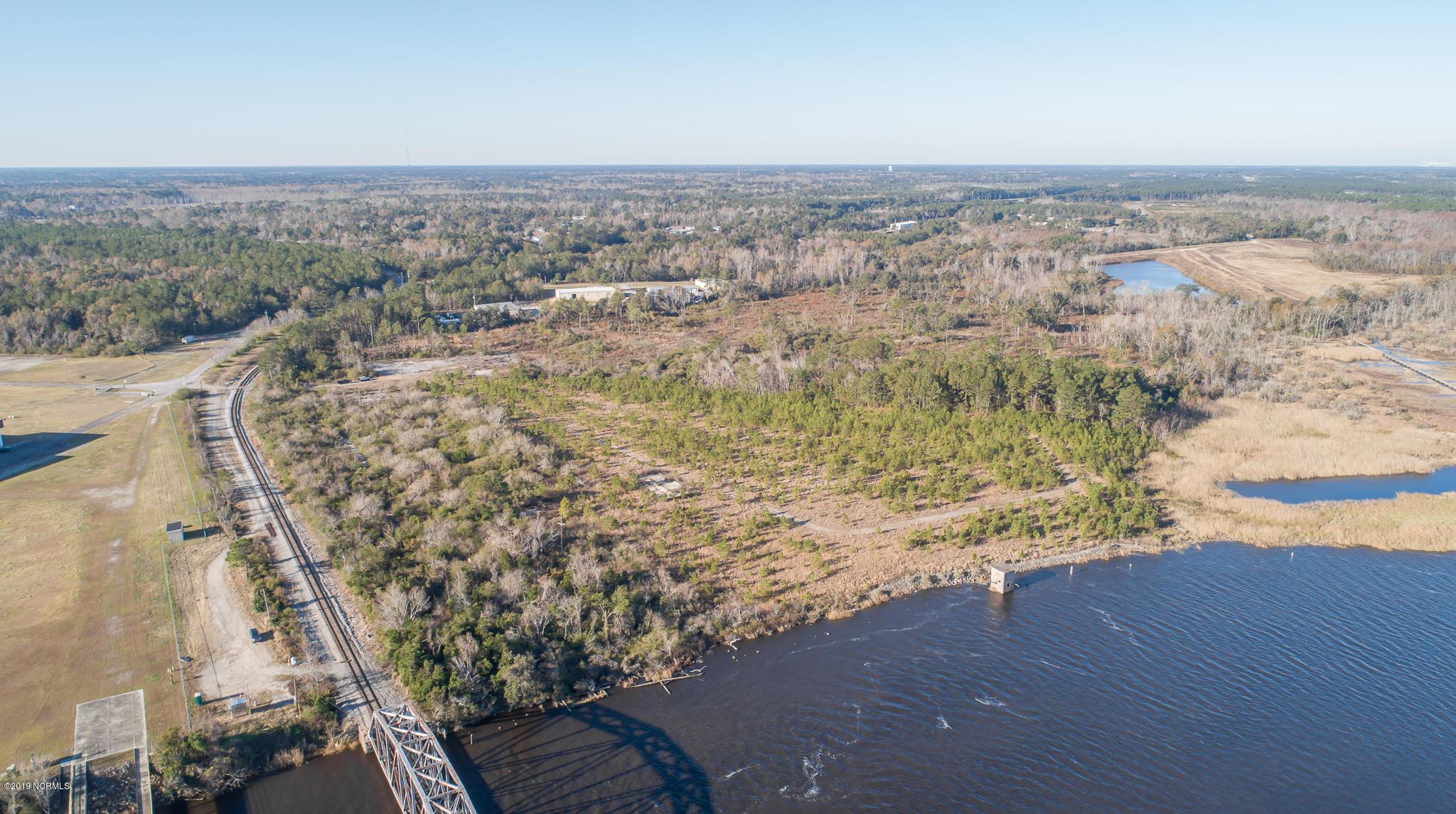 0 Cedar Hill Road, Navassa, North Carolina 28451, ,Commercial/industrial,For sale,Cedar Hill,100196385