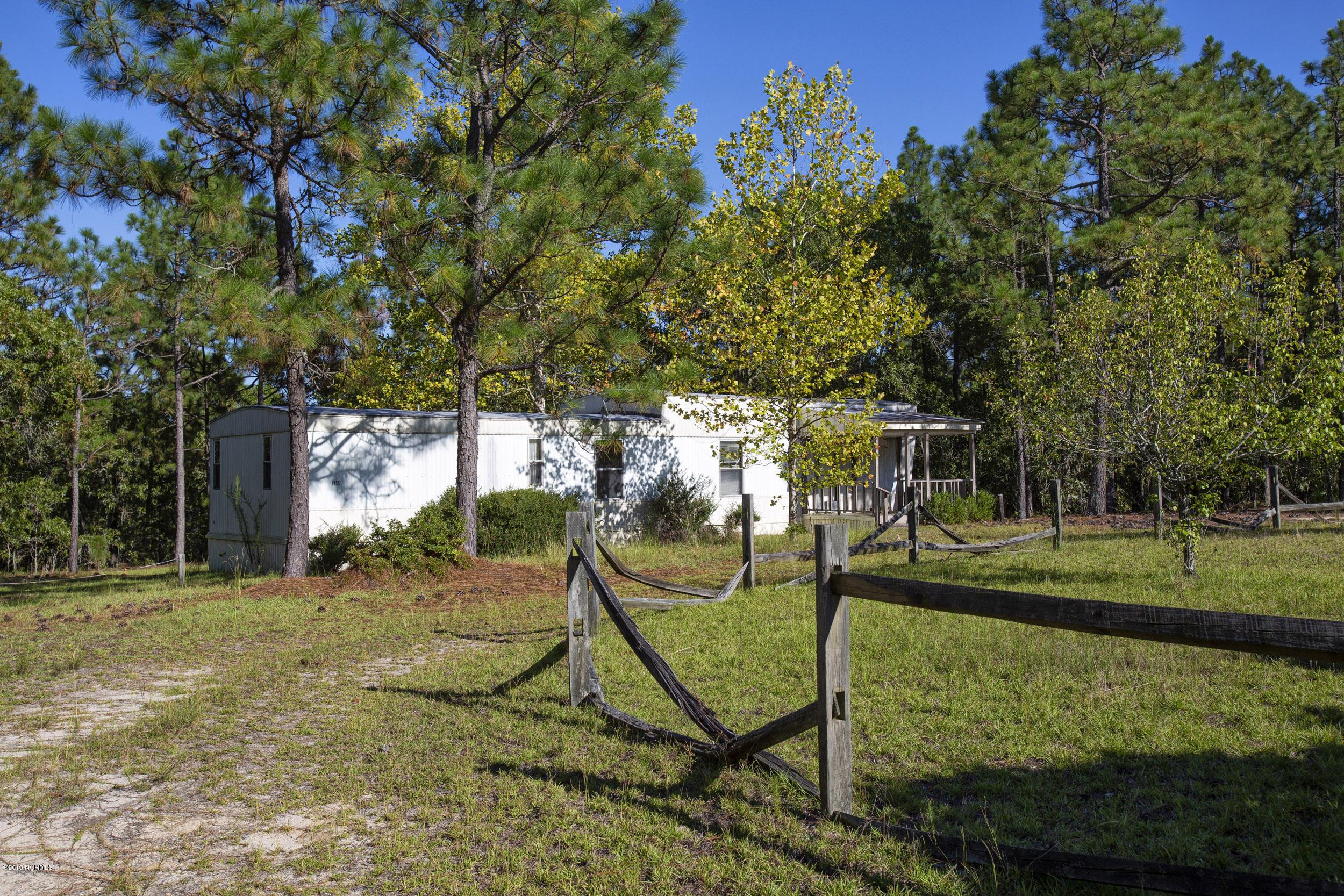 1855 Hillmon Grove Road, Cameron, North Carolina 28326, ,Undeveloped,For sale,Hillmon Grove,100196997