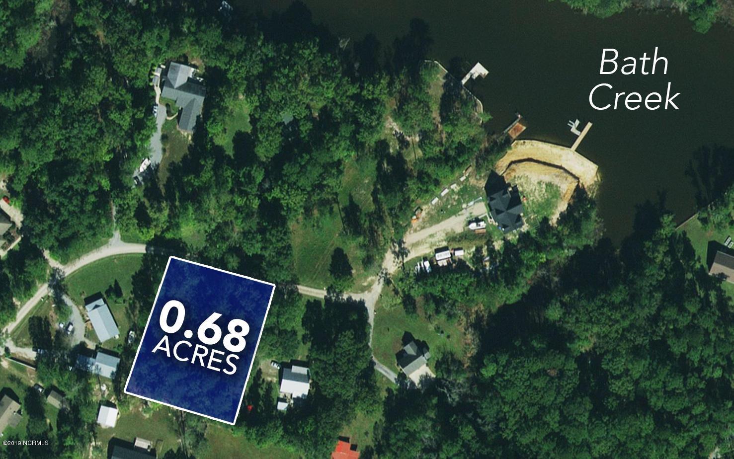 Lot 6 Glebe Creek Landing Road, Bath, North Carolina 27808, ,Residential land,For sale,Glebe Creek Landing,100189825