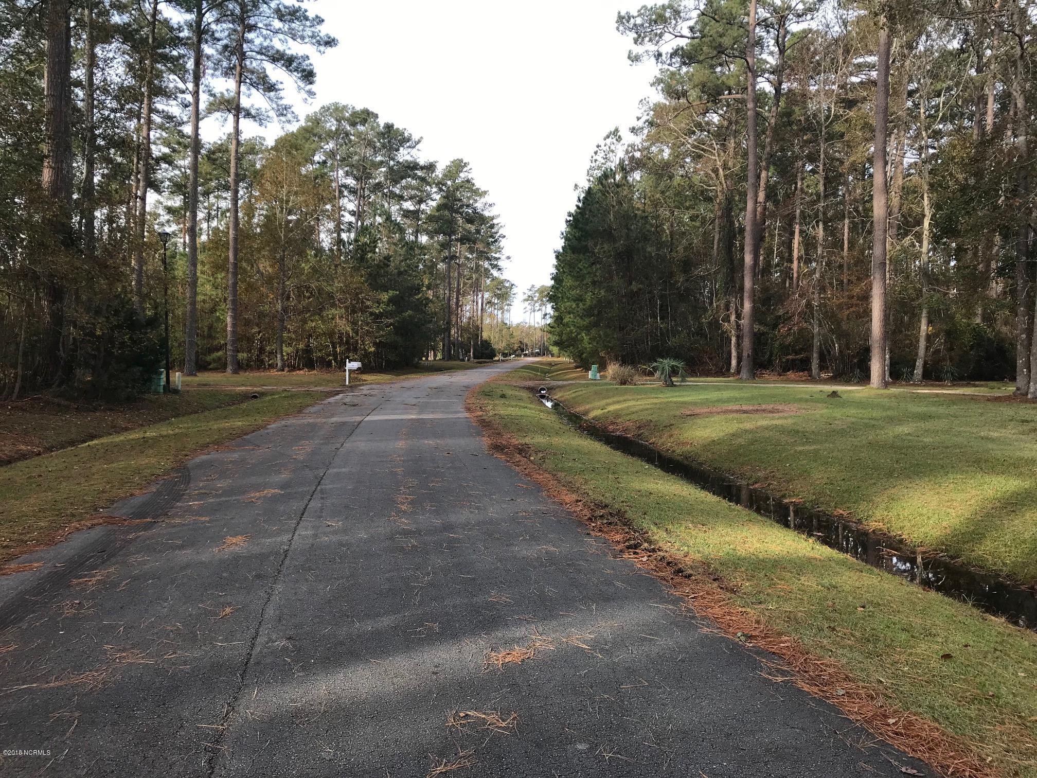 137 Cummins Creek Road, Beaufort, North Carolina 28516, ,Residential land,For sale,Cummins Creek,100197689