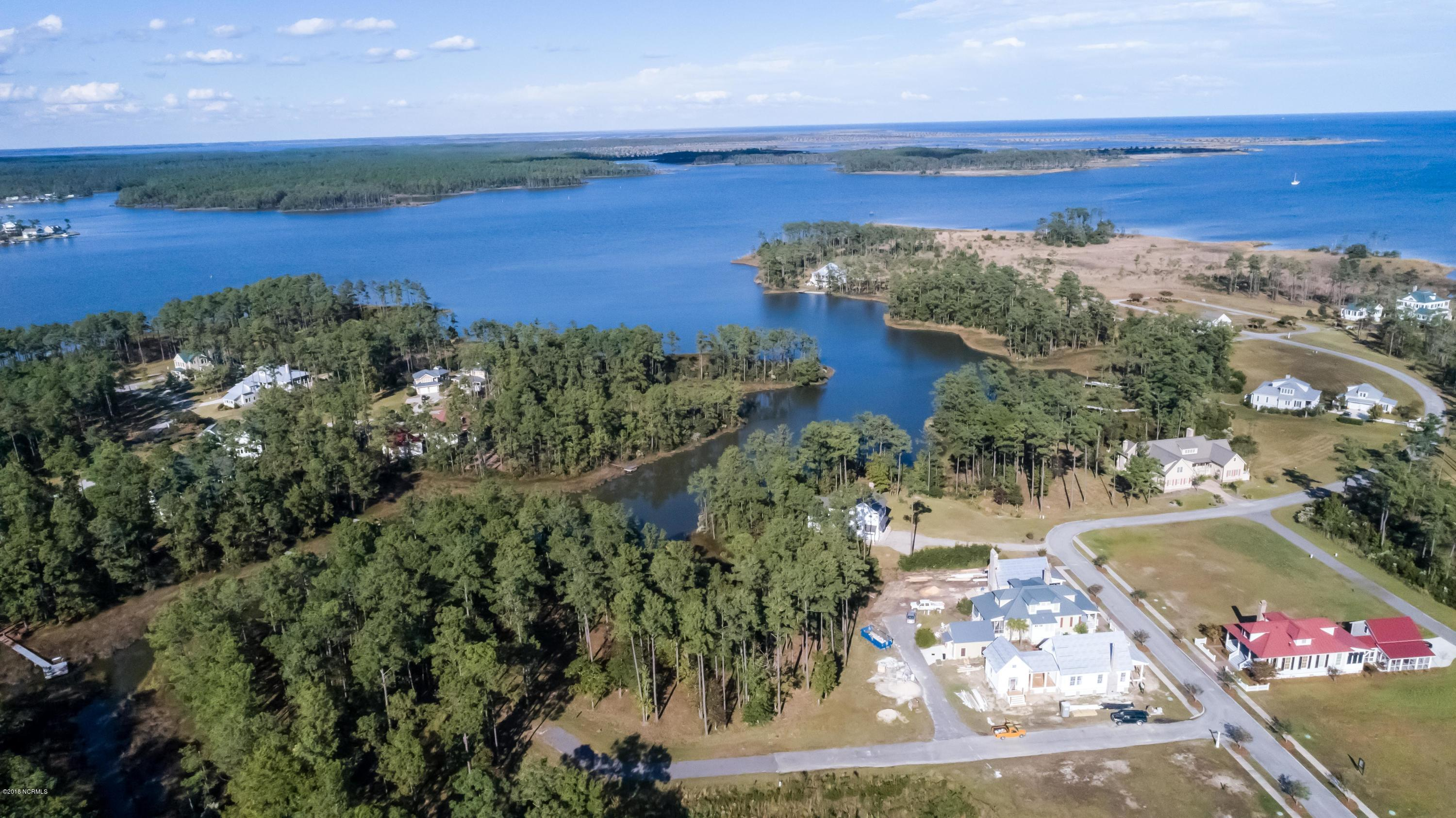 Property for sale at 331 Ballast Point, Oriental,  North Carolina 28571