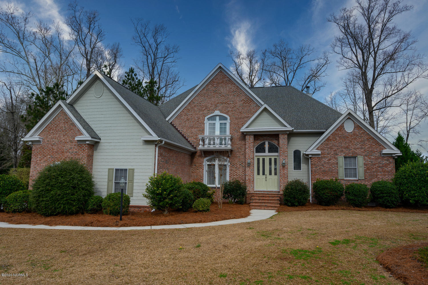 Property for sale at 1104 Country Club Drive, Trent Woods,  North Carolina 28562