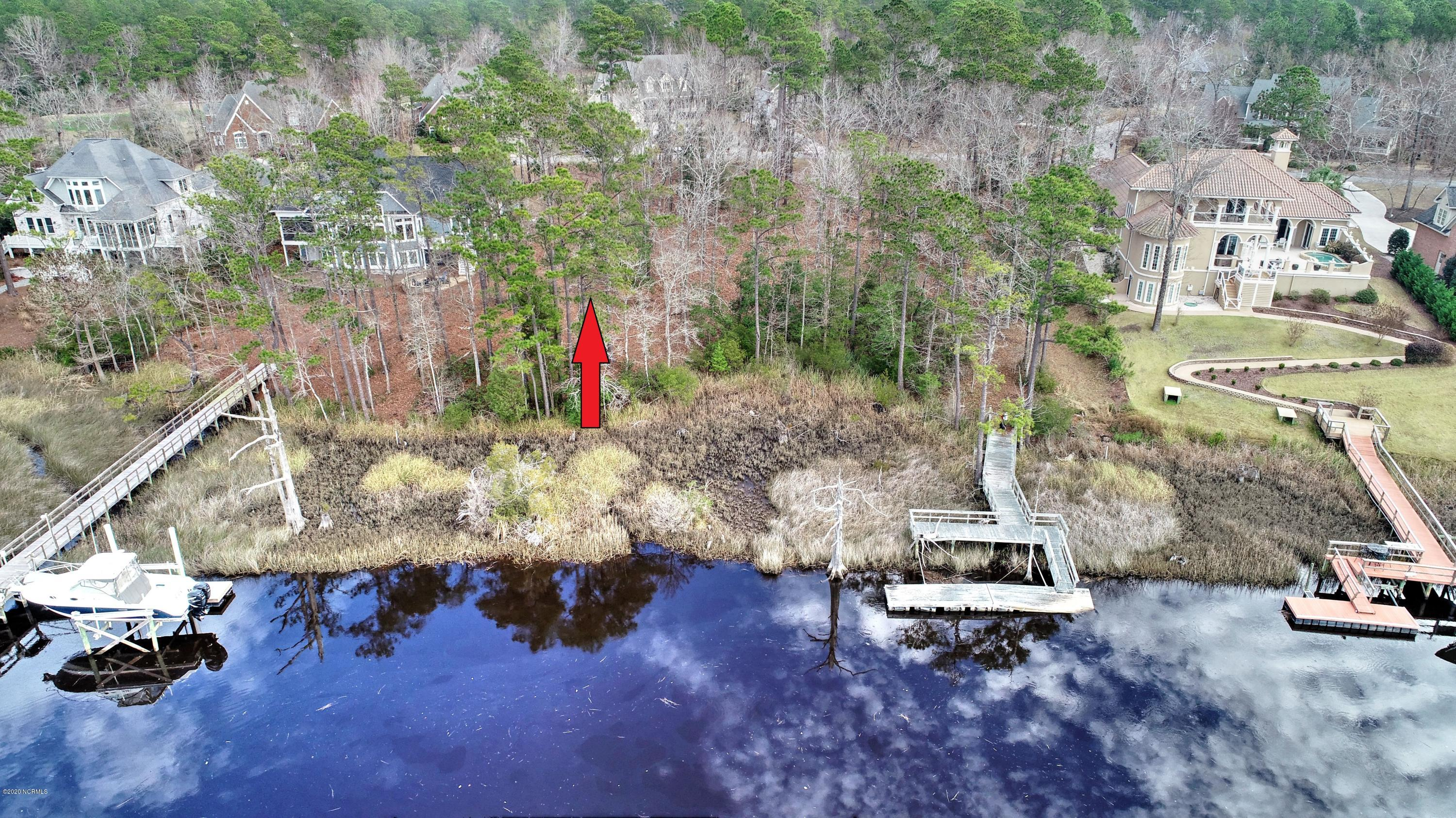 477 Deep Water Drive, Bolivia, North Carolina 28422, ,Residential land,For sale,Deep Water,100201334