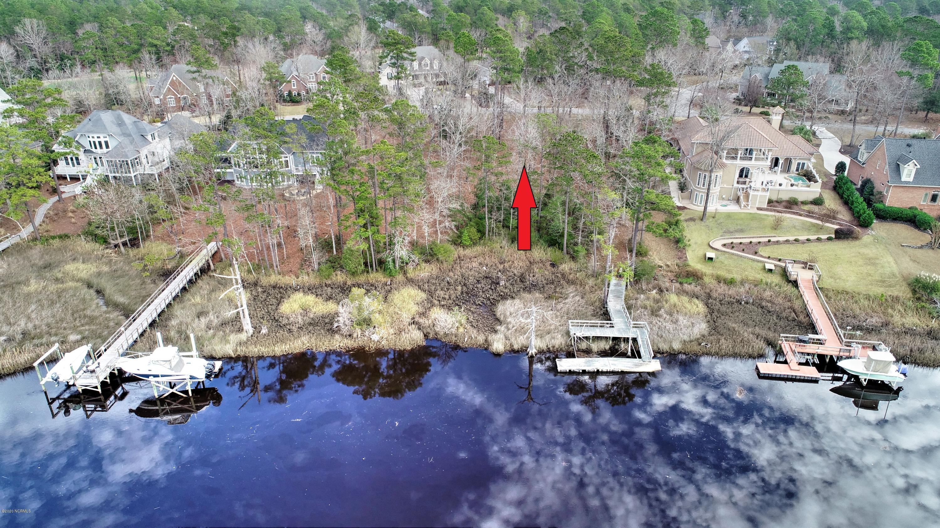 479 Deep Water Drive, Bolivia, North Carolina 28422, ,Residential land,For sale,Deep Water,100201335