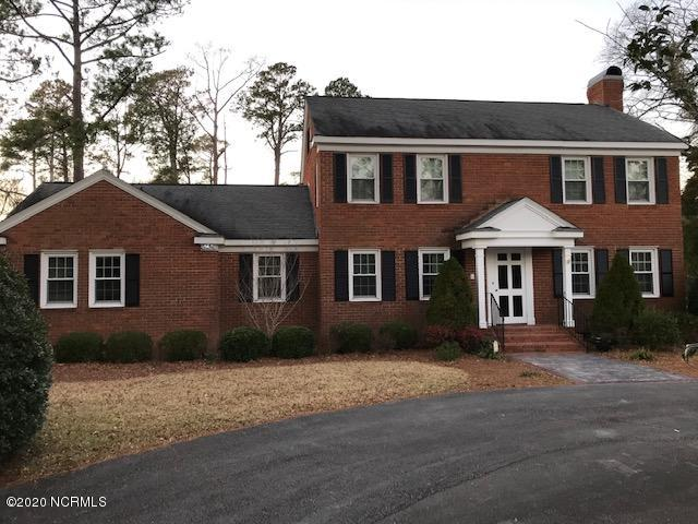 Property for sale at 103 Hillcrest Road, Trent Woods,  North Carolina 28562