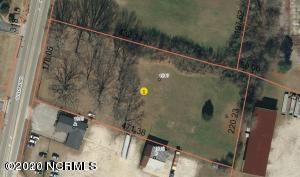 1817 Goldsboro Street, Wilson, North Carolina 27893, ,Commercial/industrial,For sale,Goldsboro,100200574