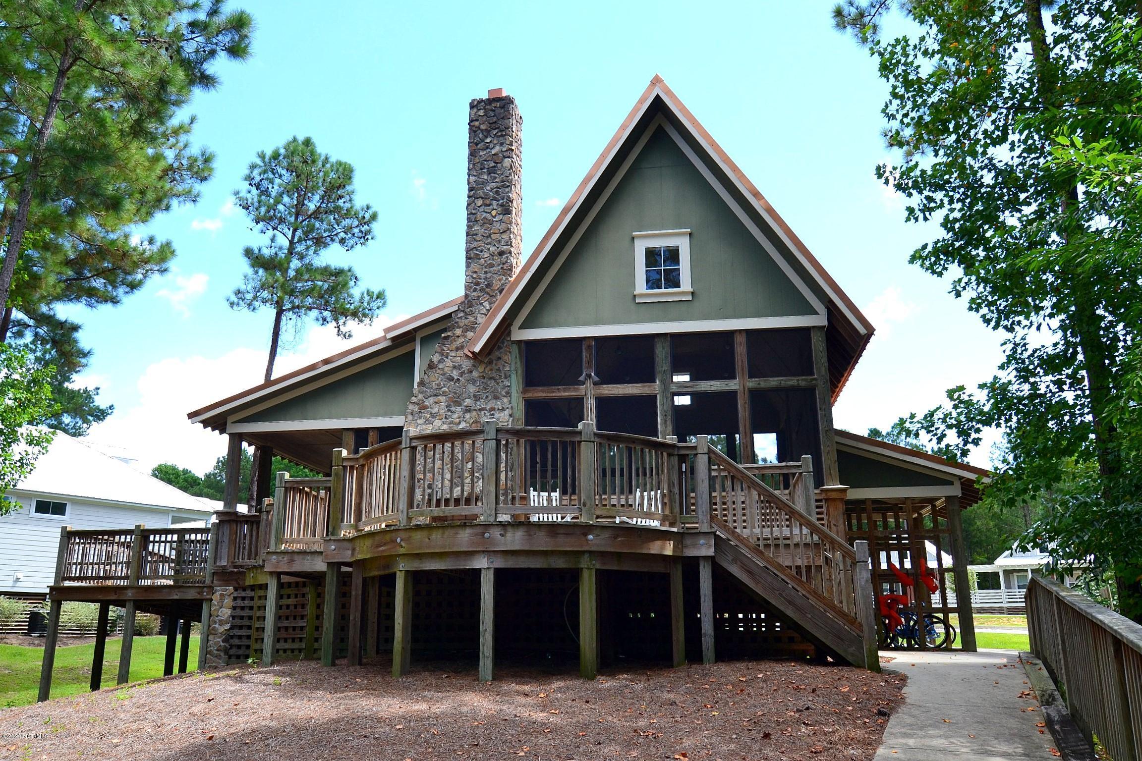 1049 Mill Creek Road, Minnesott Beach, North Carolina 28510, ,Residential land,For sale,Mill Creek,100201350