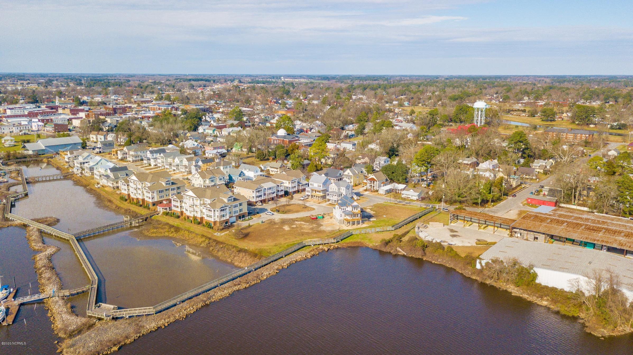 424 Water Street, Washington, North Carolina 27889, ,Residential land,For sale,Water,100188189