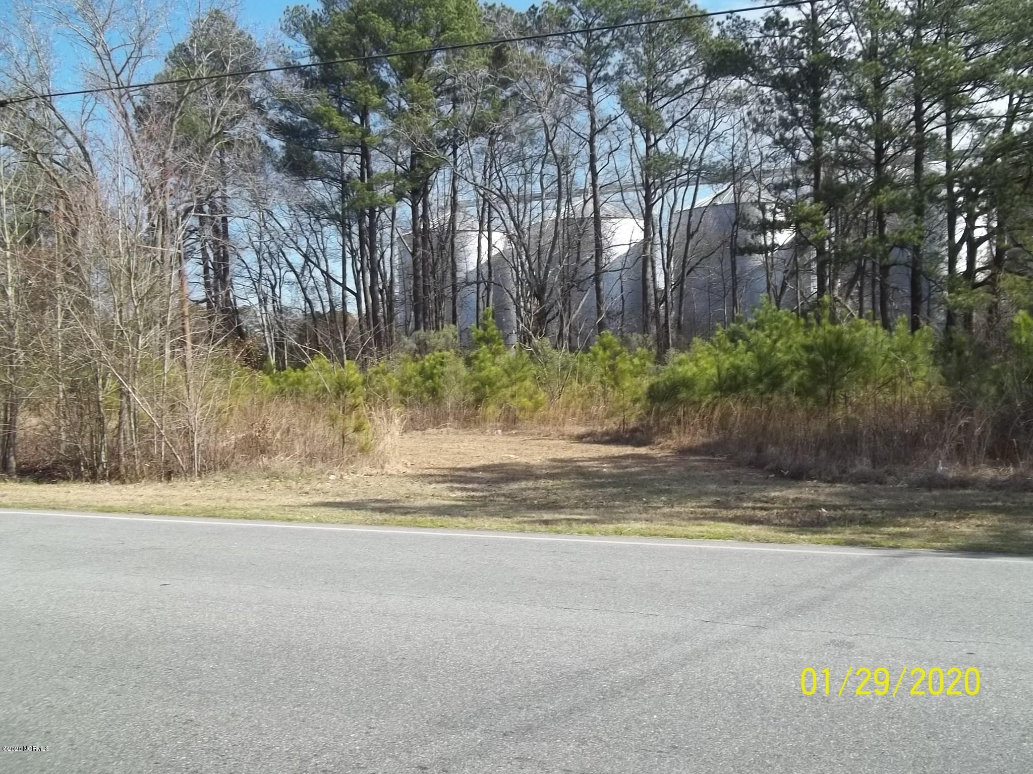 4045 Church Street, Rocky Mount, North Carolina 27803, ,Wooded,For sale,Church,100201898