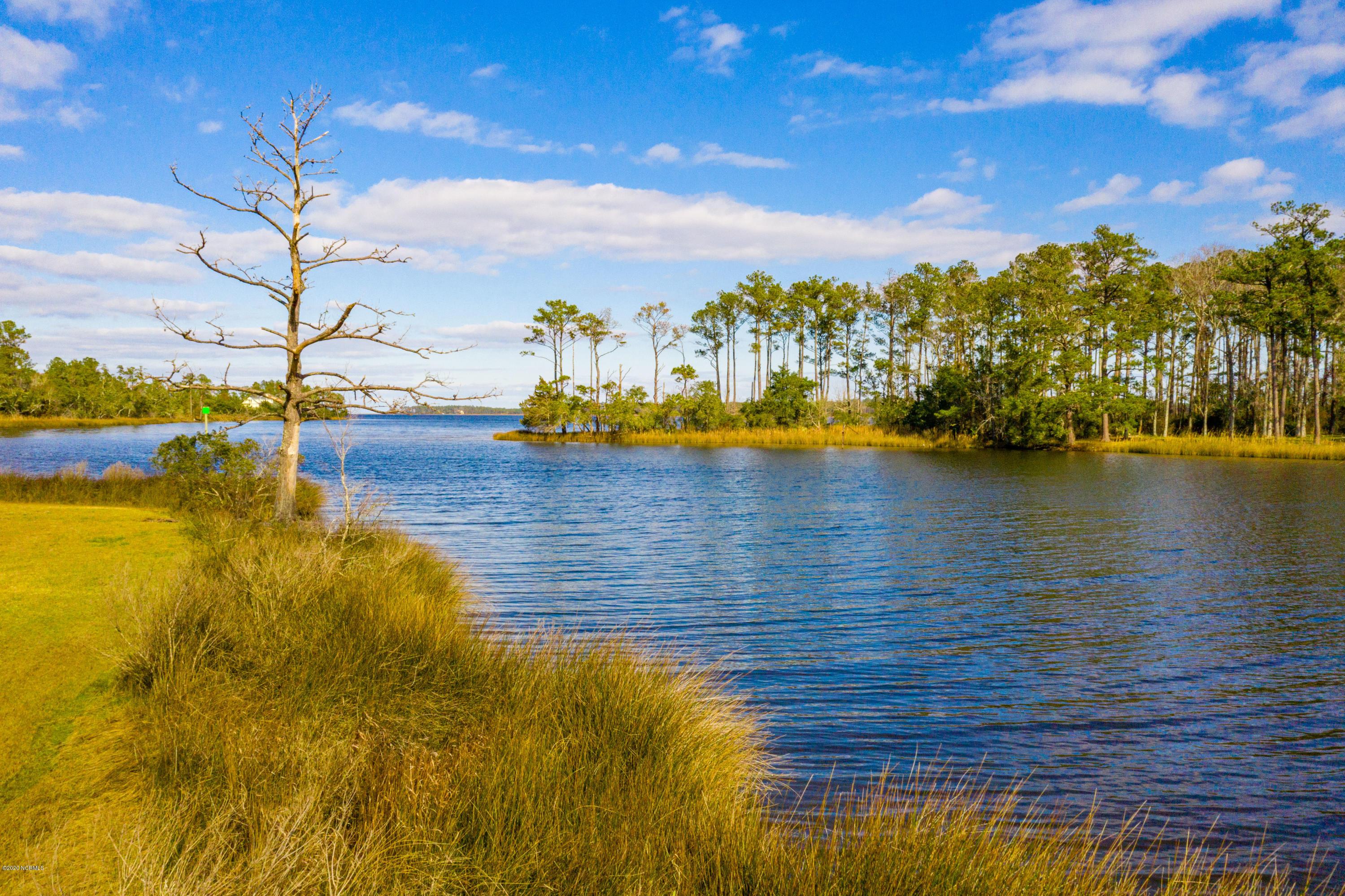 330 Martin Creek Drive, Beaufort, North Carolina 28516, ,Residential land,For sale,Martin Creek,100202146