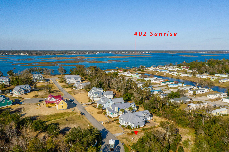 402 Sunrise Court, Emerald Isle, North Carolina 28594, ,Residential land,For sale,Sunrise,100113988