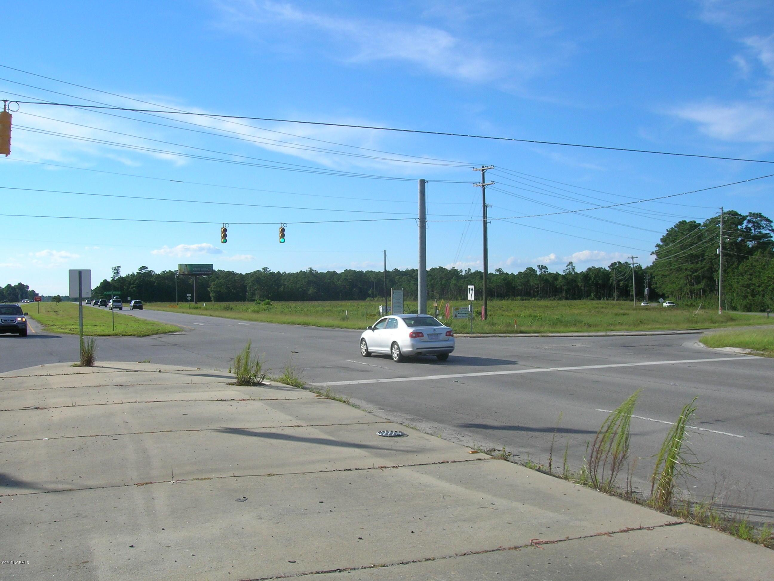Hw 24 Freedom Way, Swansboro, North Carolina 28584, ,For sale,Freedom,100203141