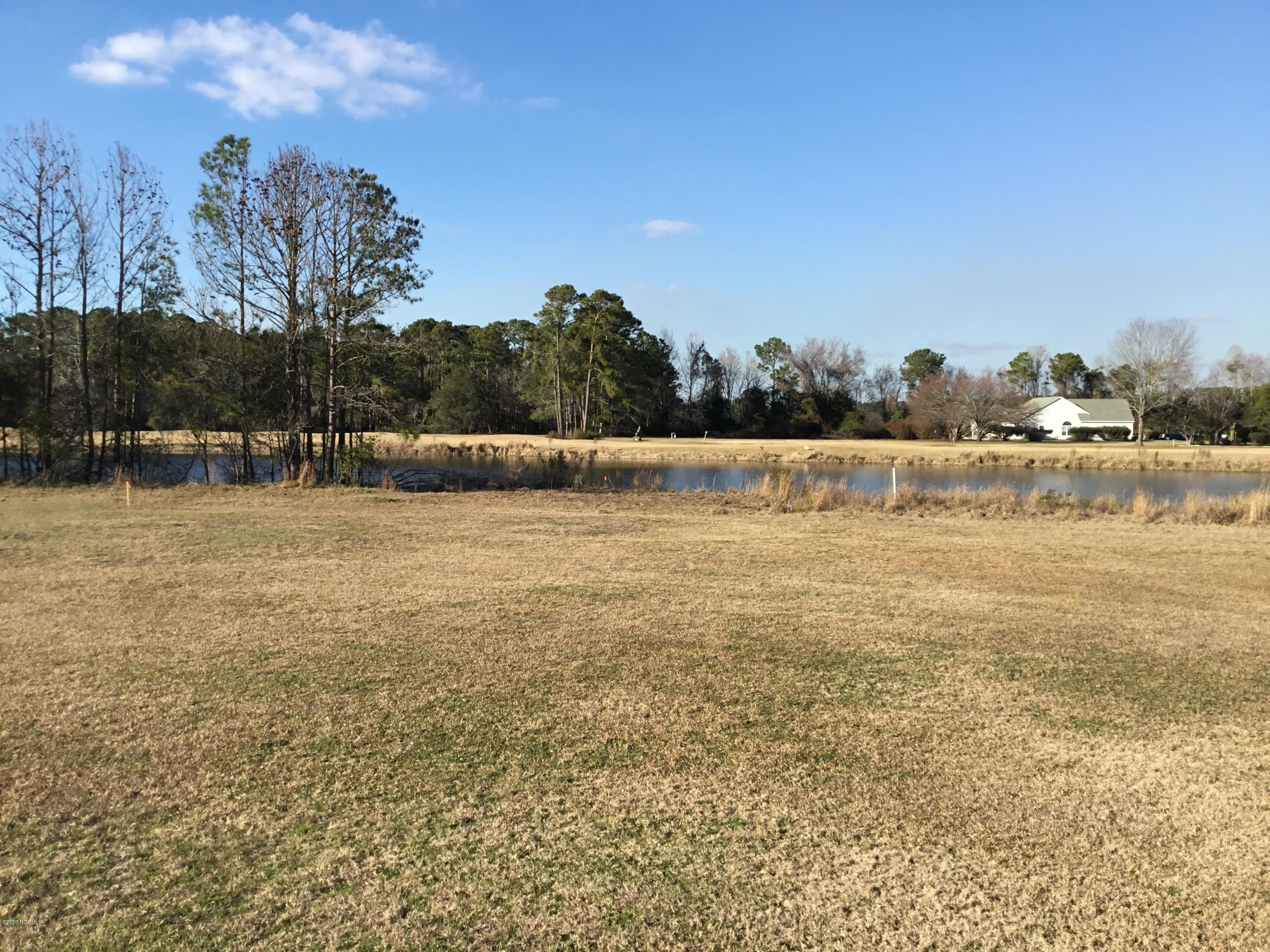 2978 Golf Lake Drive, Supply, North Carolina 28462, ,Residential land,For sale,Golf Lake,100203583