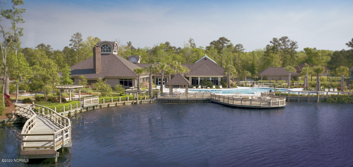 6578 Longwater Court, Ocean Isle Beach, North Carolina 28469, ,Residential land,For sale,Longwater,100203734