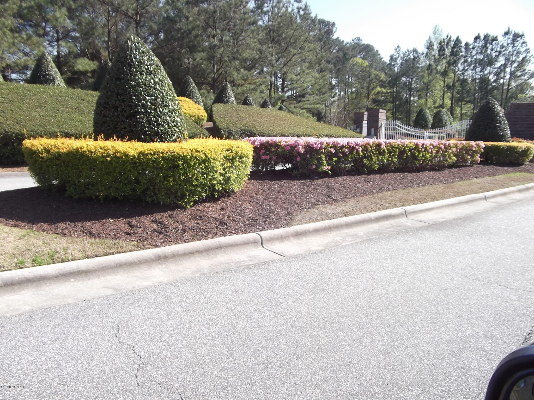 1448 Courtland Place, Calabash, North Carolina 28467, ,Residential land,For sale,Courtland,100203742