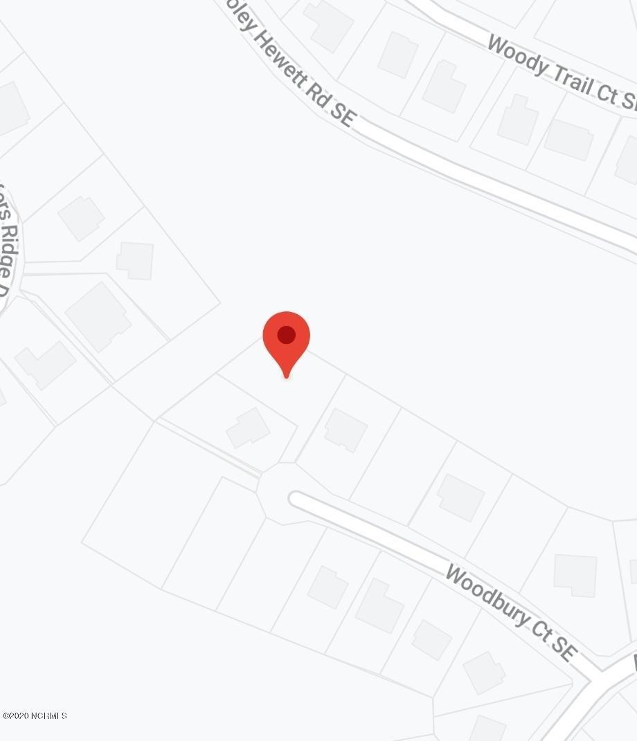 468 Woodbury Court, Bolivia, North Carolina 28422, ,Residential land,For sale,Woodbury,100203875