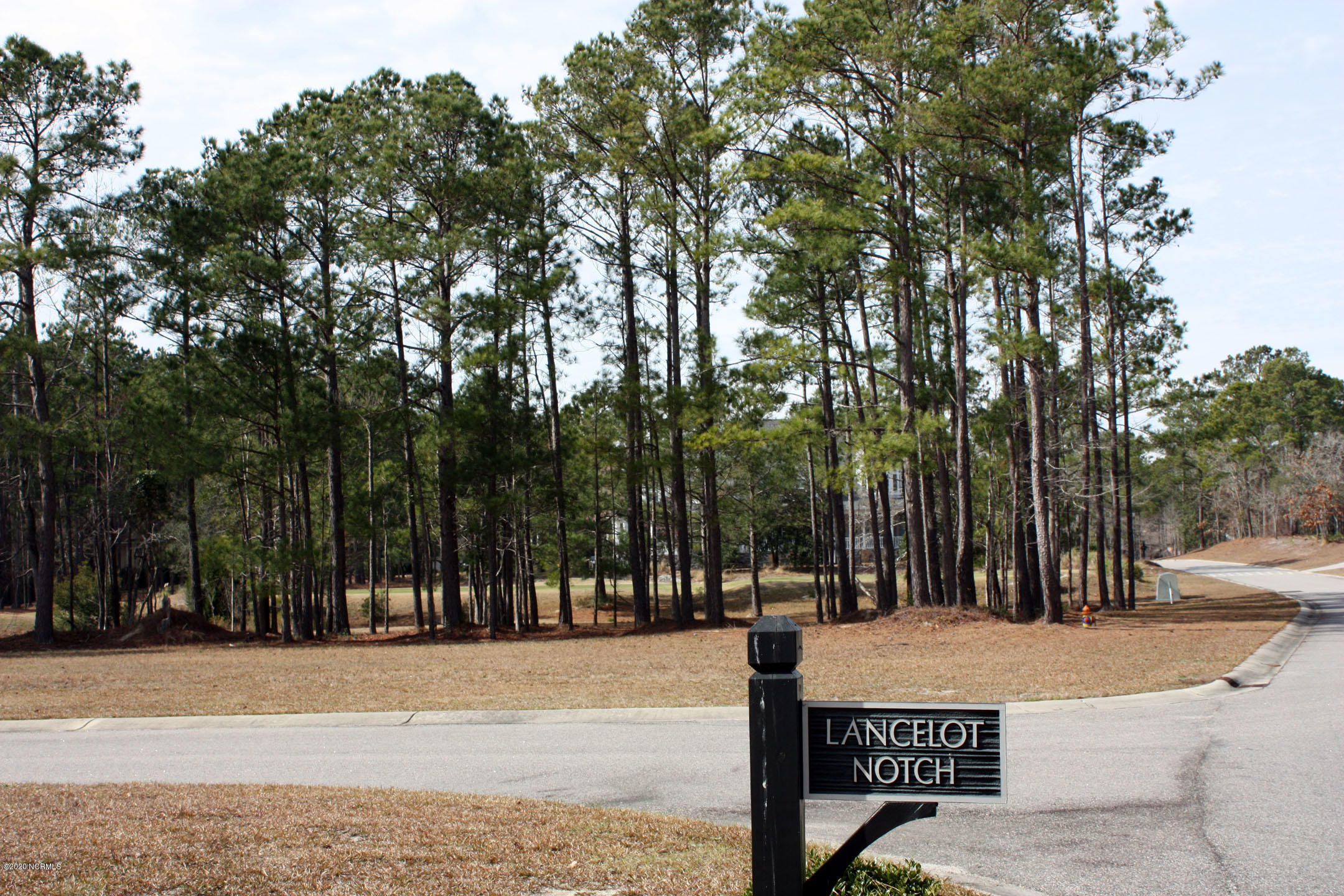 5861 Lancelot Notch, Ocean Isle Beach, North Carolina 28469, ,Residential land,For sale,Lancelot Notch,100204118