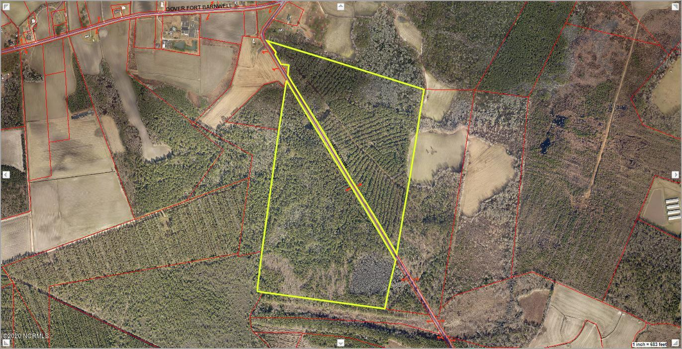 897 Jonestown Road, Dover, North Carolina 28526, ,Undeveloped,For sale,Jonestown,100204276