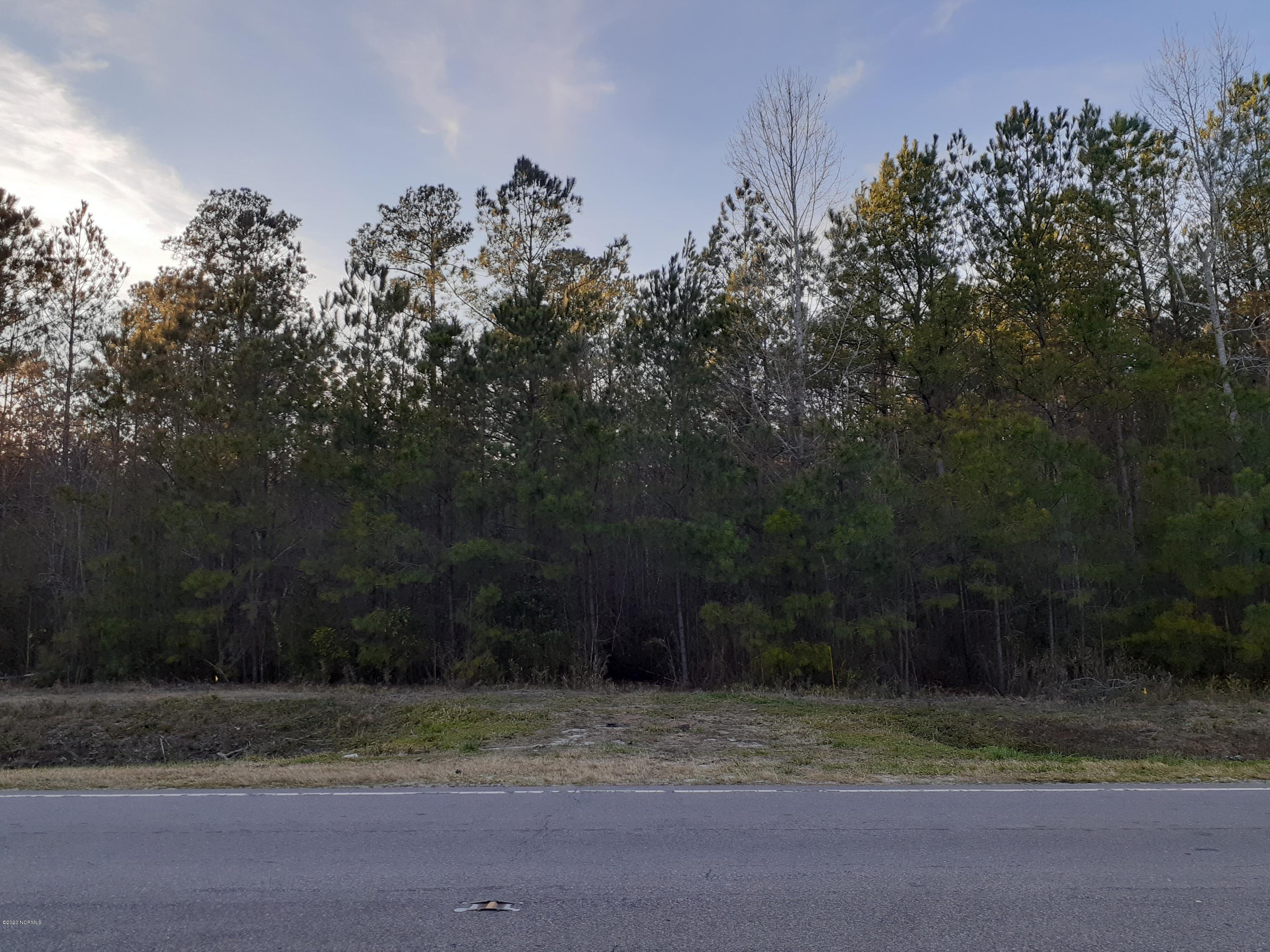 0 Hwy 117 Highway, Rocky Point, North Carolina 28457, ,Commercial/industrial,For sale,Hwy 117,100204427