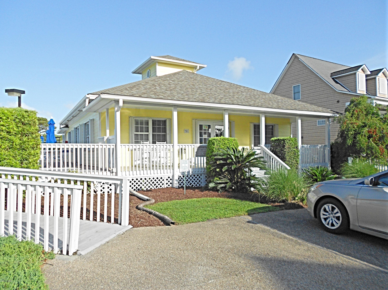 801 Ketch Court, Kure Beach, North Carolina 28449, ,Residential land,For sale,Ketch,100204646