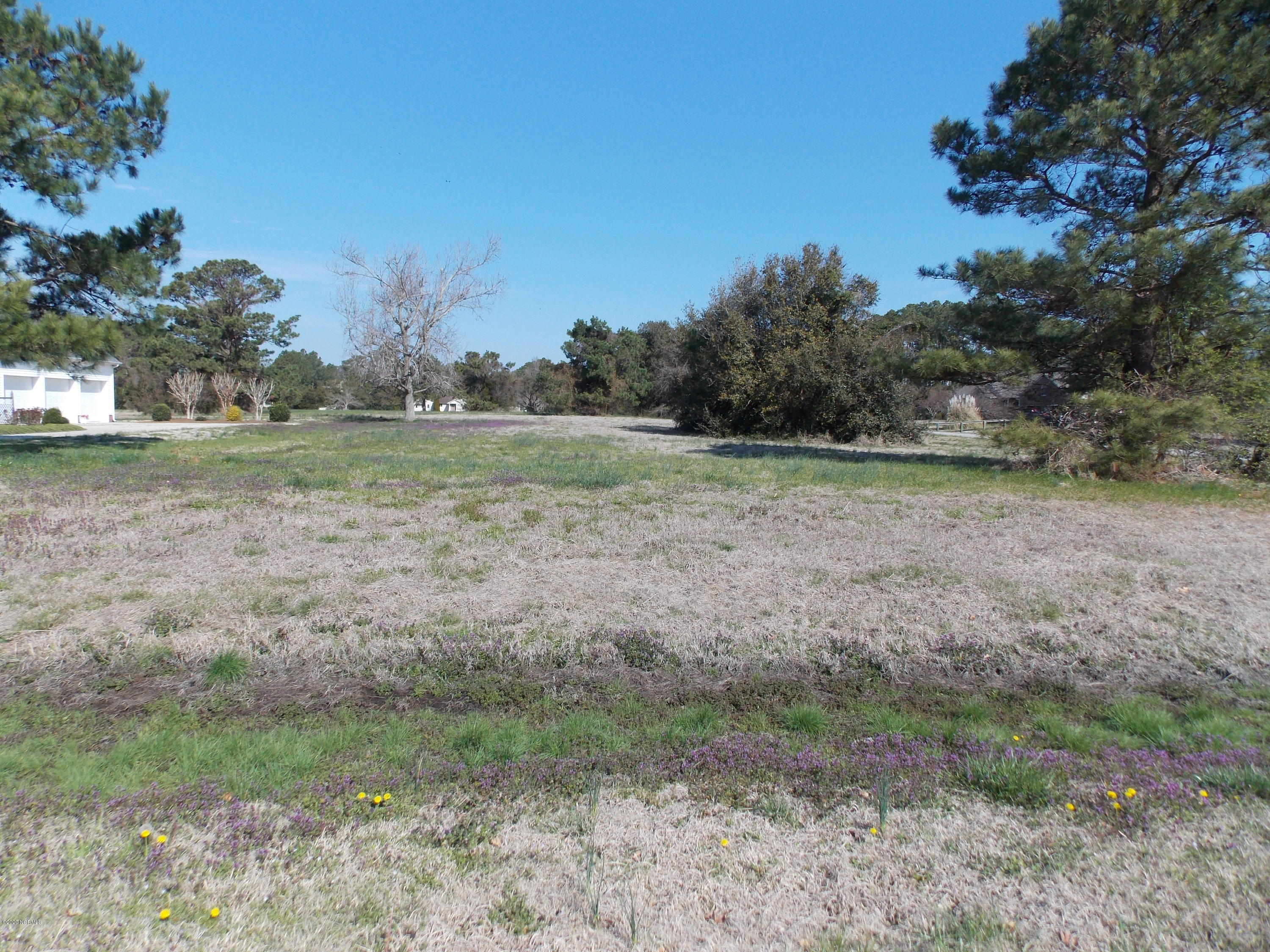 6035 Dolphin Road, Oriental, North Carolina 28571, ,Residential land,For sale,Dolphin,100204505