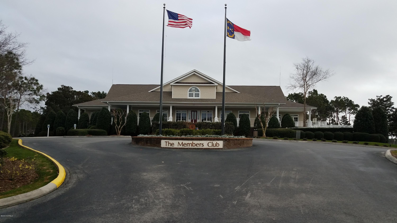 2511 Parkridge Drive, Southport, North Carolina 28461, ,Residential land,For sale,Parkridge,100206104