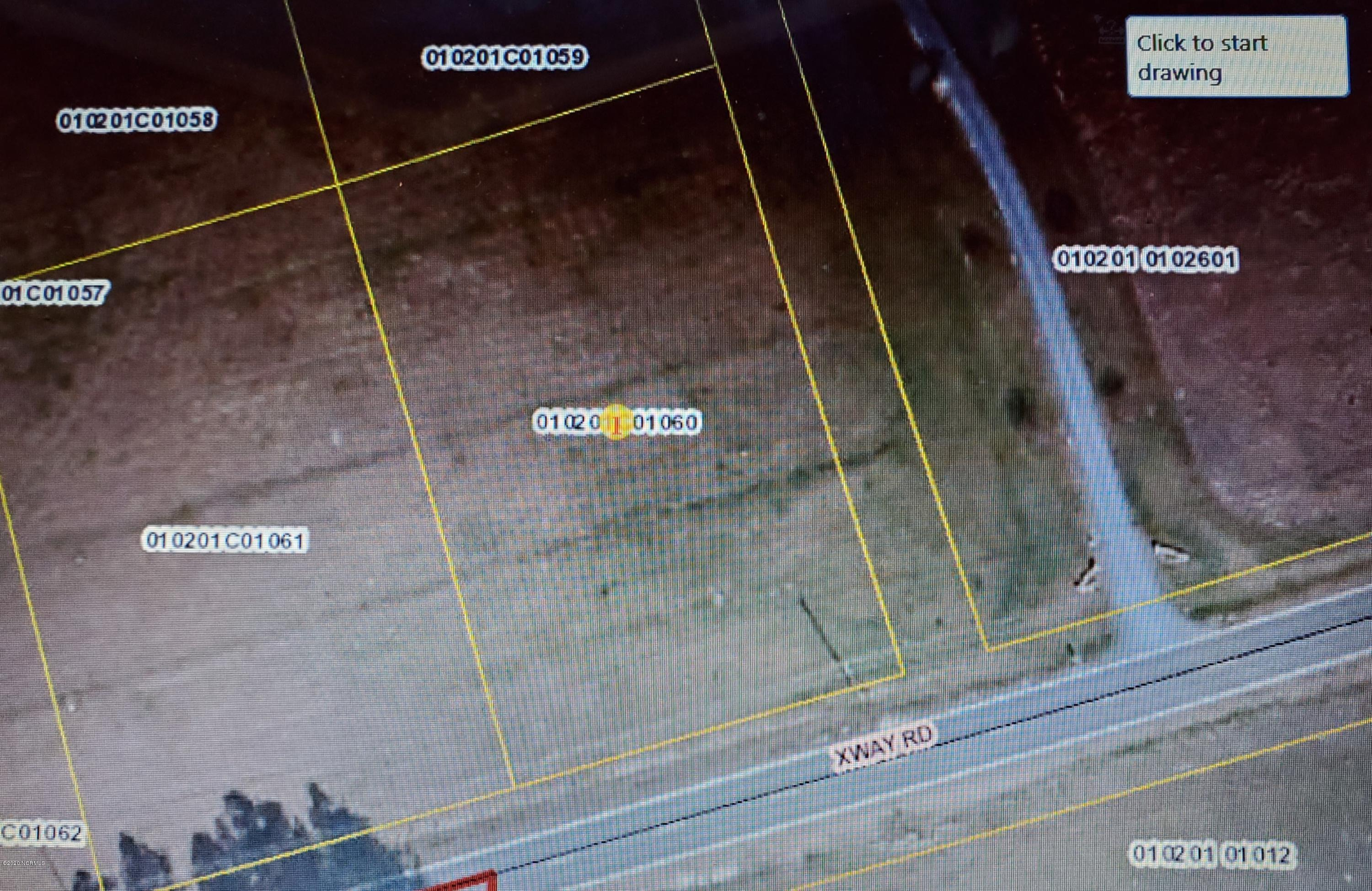 #60 X-Way Road, Laurinburg, North Carolina 28352, ,Residential land,For sale,X-Way,100205315