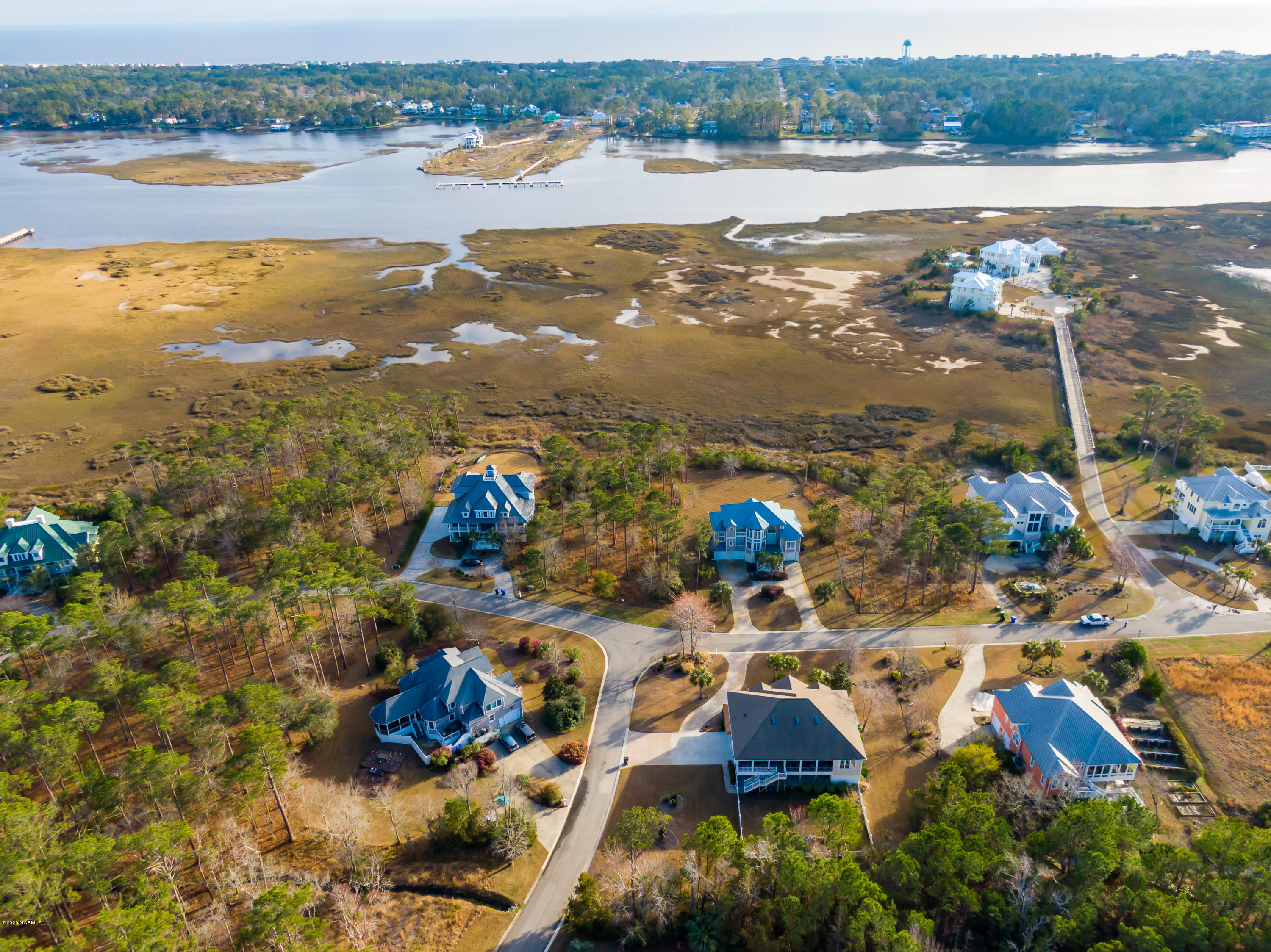3421 Scupper Run, Southport, North Carolina 28461, ,Residential land,For sale,Scupper Run,100205130