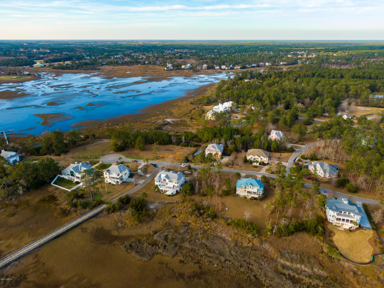 3421 Scupper Run, Southport, North Carolina 28461, ,Residential land,For sale,Scupper Run,100205130