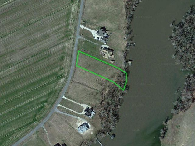 417 Pointe Vista Drive, Elizabeth City, North Carolina 27909, ,Residential land,For sale,Pointe Vista,100205556