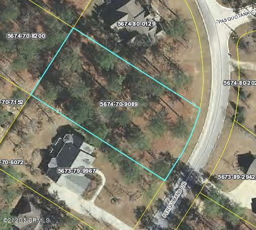 Lot 83 Perquimans Drive, Chocowinity, North Carolina 27817, ,Residential land,For sale,Perquimans,100205701