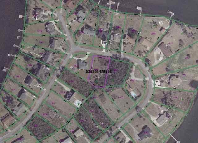 127 Leslie Drive, Hubert, North Carolina 28539, ,Residential land,For sale,Leslie,100206056