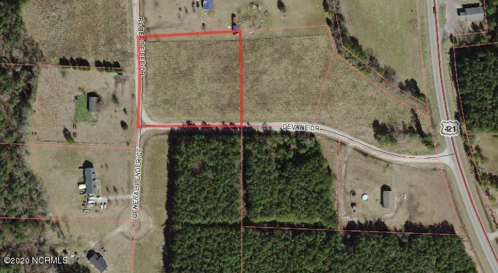 12a Robert E Lee Drive, Watha, North Carolina 28478, ,Residential land,For sale,Robert E Lee,100206559