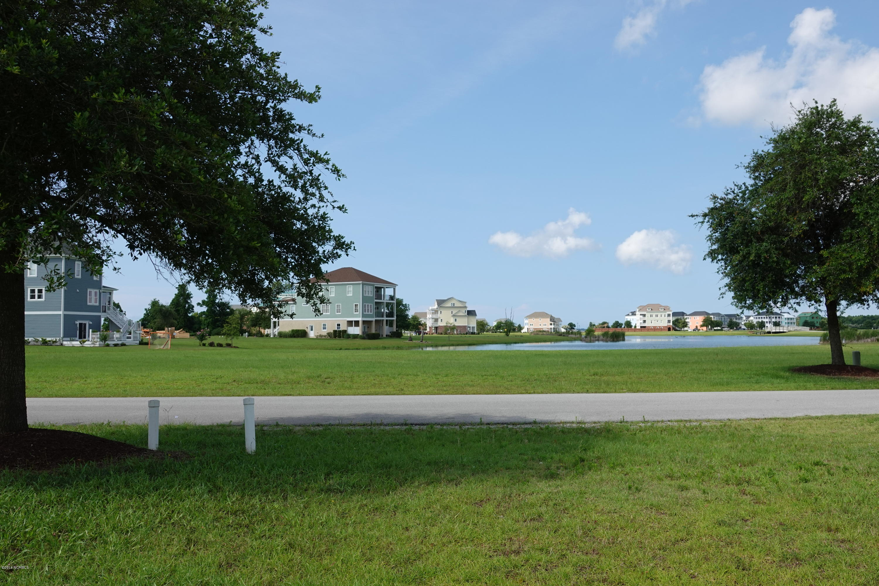 646 Cannonsgate Drive, Newport, North Carolina 28570, ,Residential land,For sale,Cannonsgate,100206972