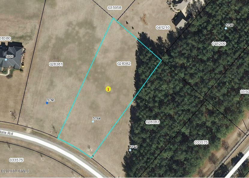 5764 Vanndale Road, Bailey, North Carolina 27807, ,Residential land,For sale,Vanndale,100206450