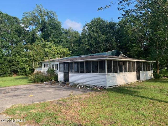138 Water Front Drive, Swansboro, North Carolina 28584, 2 Bedrooms Bedrooms, 6 Rooms Rooms,2 BathroomsBathrooms,Manufactured home,For sale,Water Front,100206630