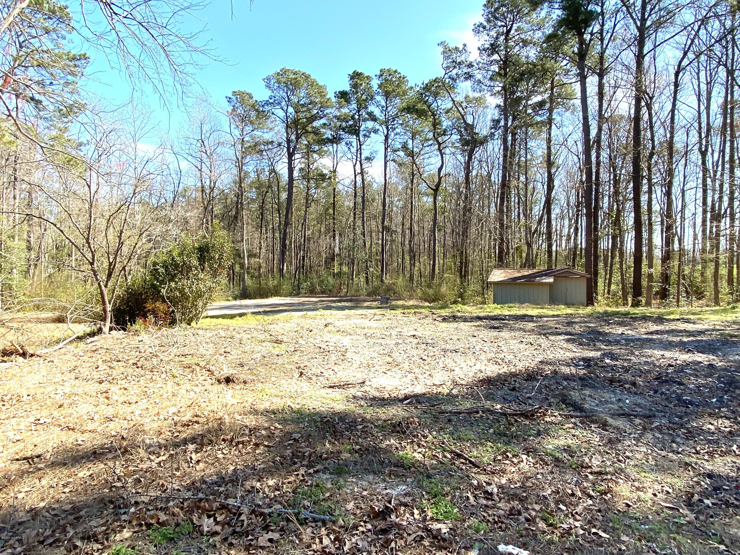 124 Hickory Road, Whiteville, North Carolina 28472, ,Residential land,For sale,Hickory,100206779