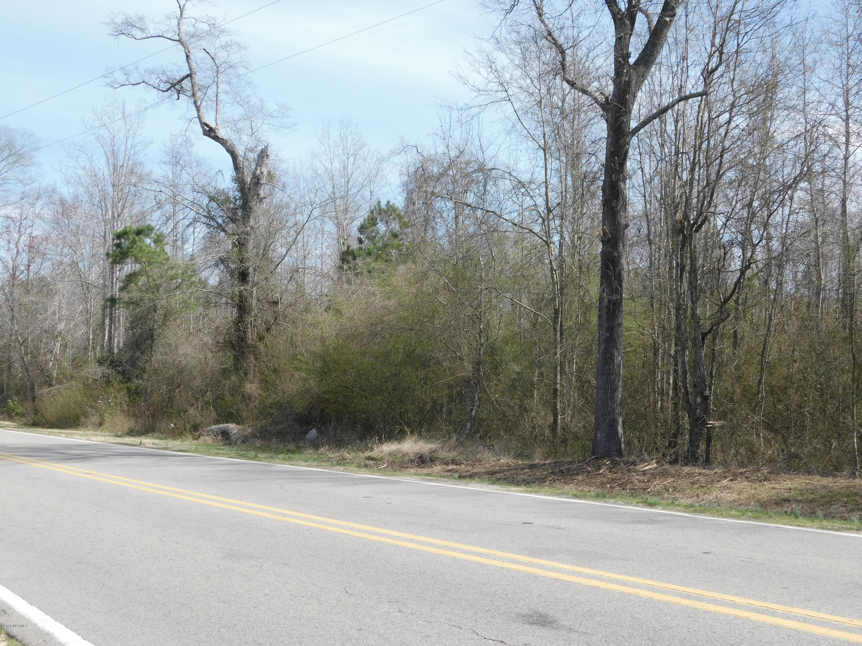11840 Barnes Bridge Road, Laurinburg, North Carolina 28352, ,Residential land,For sale,Barnes Bridge,100172390