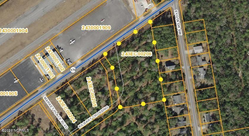 6025 Kilbart Crossing, Ocean Isle Beach, North Carolina 28469, ,Commercial/industrial,For sale,Kilbart,100207325