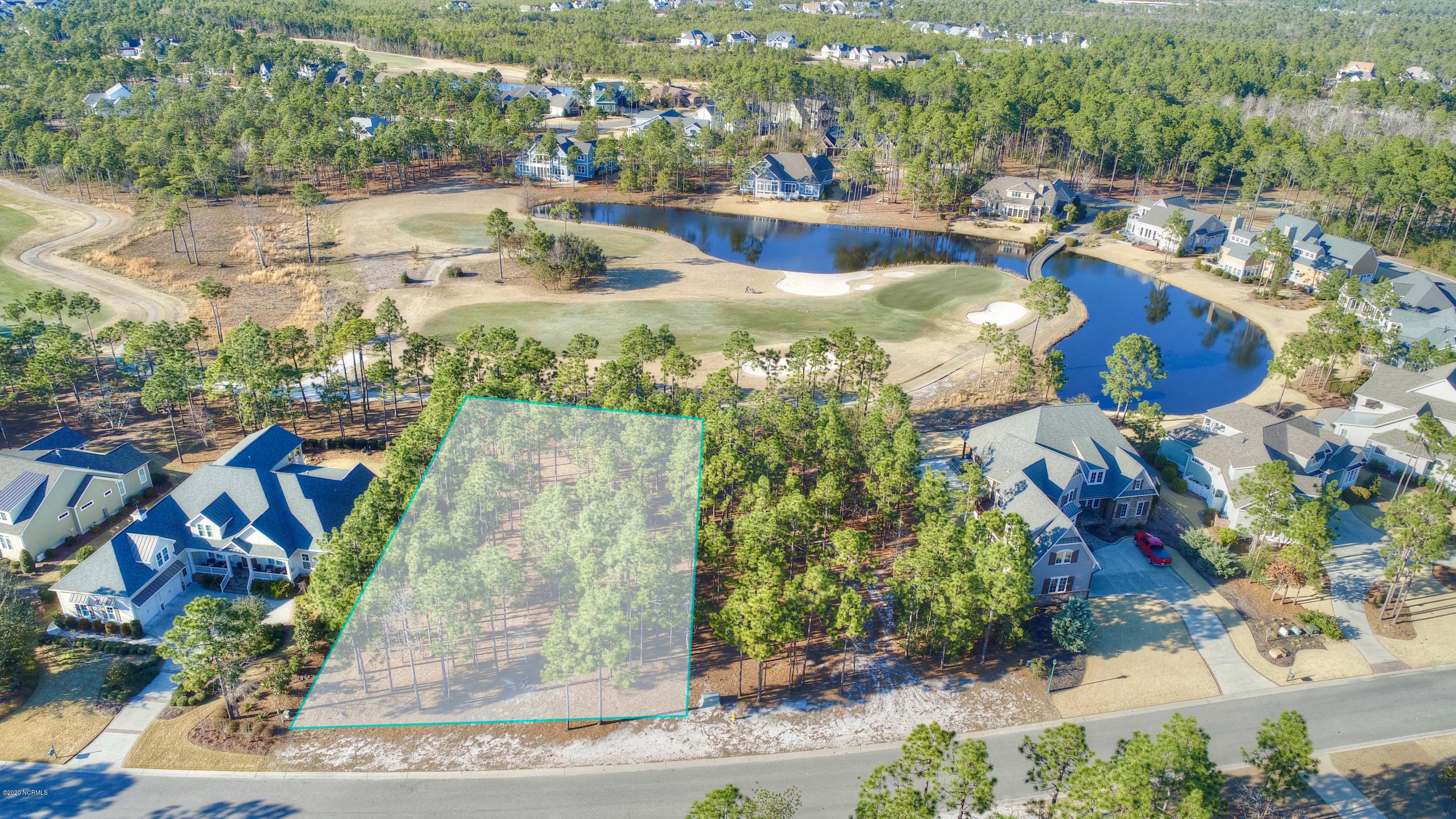 3174 Moss Hammock Wynd, Southport, North Carolina 28461, ,Residential land,For sale,Moss Hammock Wynd,100207346