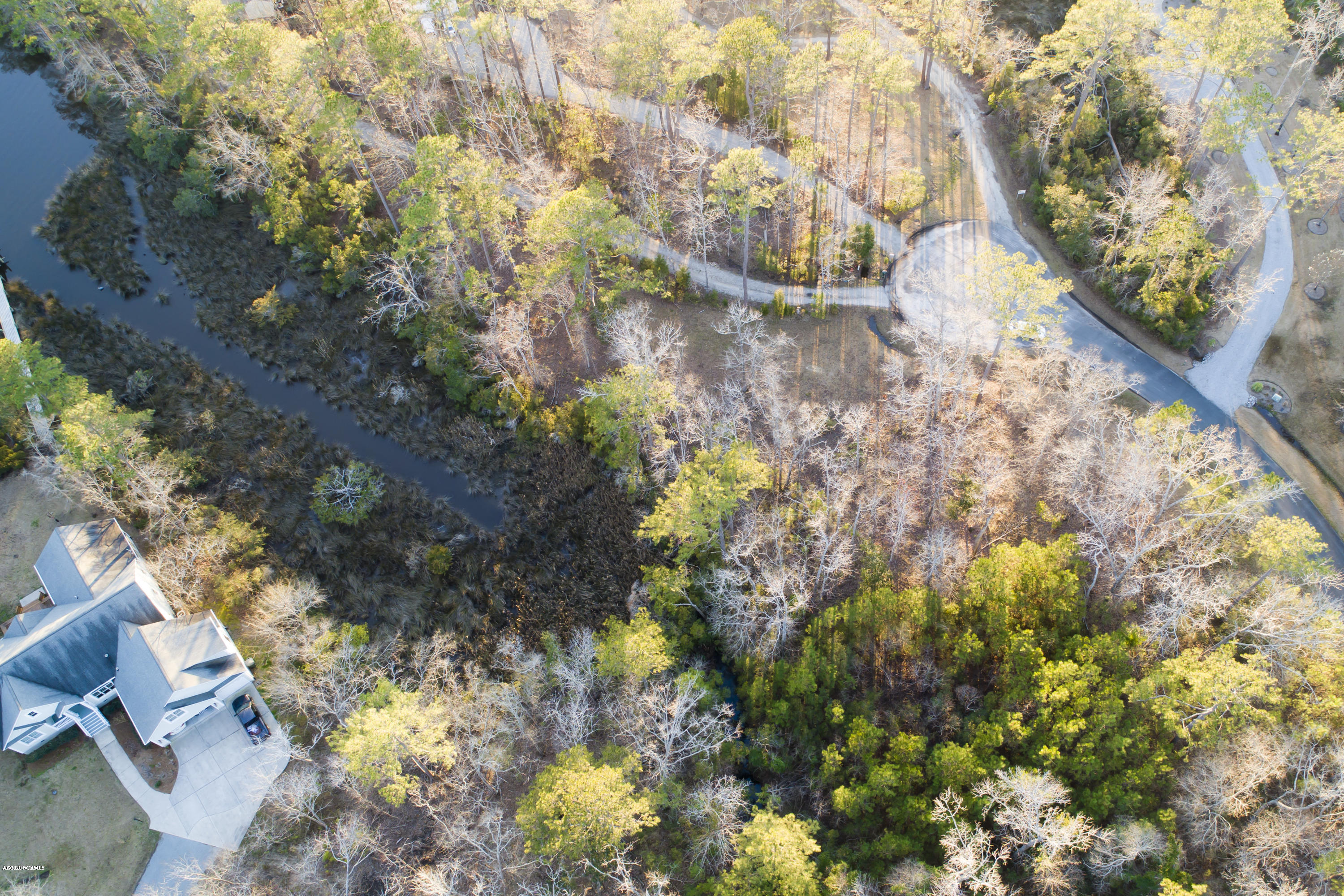 327 Compass Point Drive, Oriental, North Carolina 28571, ,Residential land,For sale,Compass Point,100207753