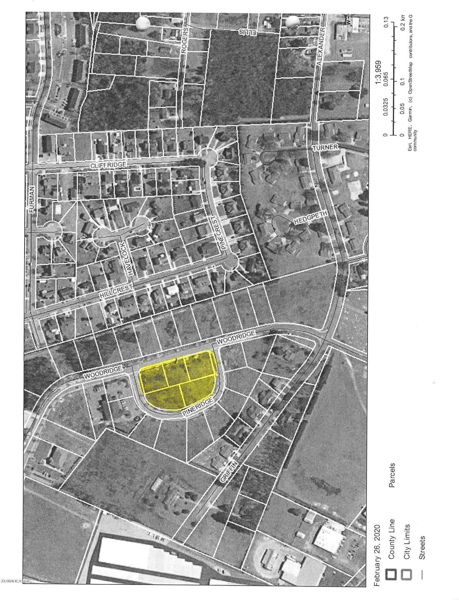 0 Woodrdige Subdiv, Lumberton, North Carolina 28358, ,For sale,Woodrdige Subdiv,100207877