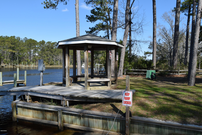 107 Cummins Creek Road, Beaufort, North Carolina 28516, ,Residential land,For sale,Cummins Creek,100208081