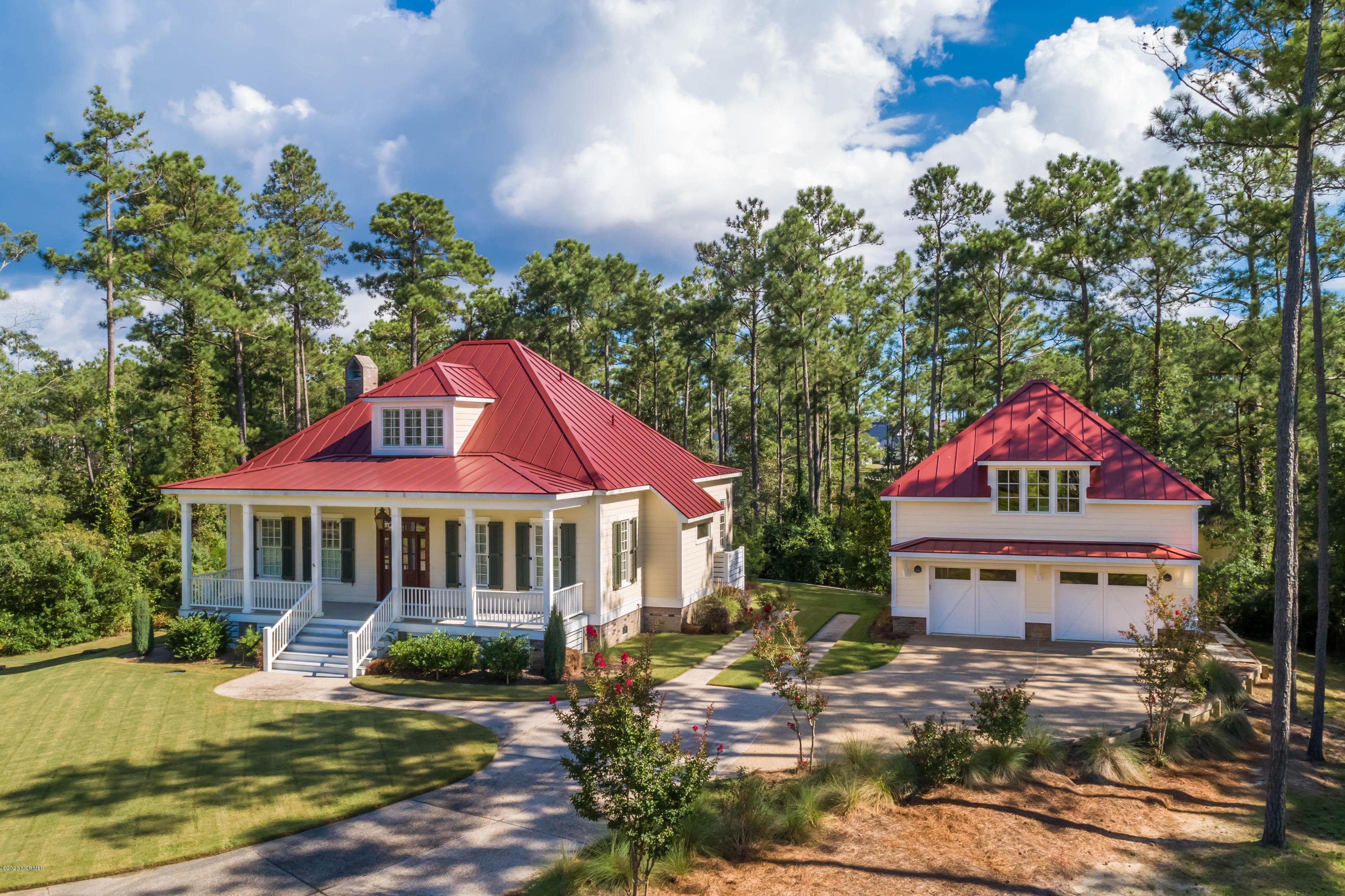 Property for sale at 56 Quidley Cove, Oriental,  North Carolina 28571