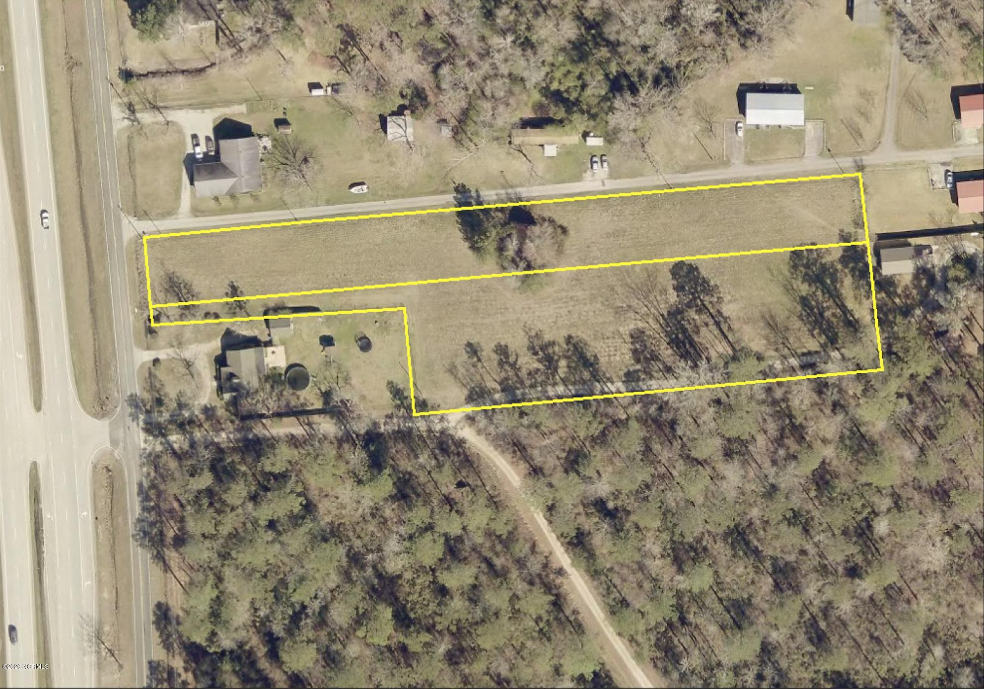7200-7204 Us Highway 70, New Bern, North Carolina 28560, ,Residential land,For sale,Us Highway 70,100208819